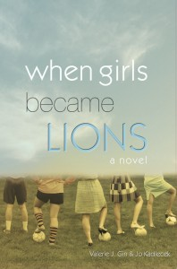 Cover,WhenGirlsBecameLions